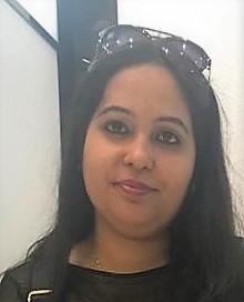 Nidhi Sood, Director at Skyline