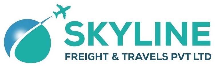 Skyline Freight & Travels Logo