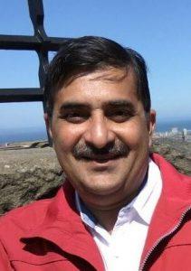 Anurag Bhatla, Managing Director at Skyline